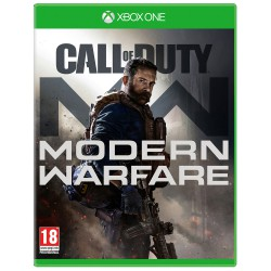 Call of Duty Modern Warfare - Xbox One