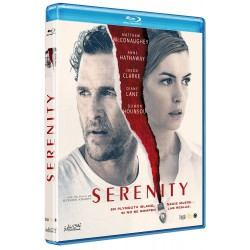 Serenity - BD