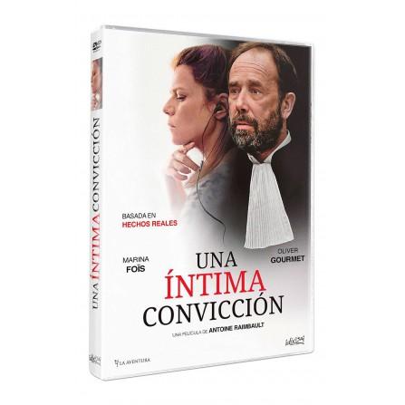 Una íntima convicción - DVD