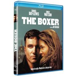 The boxer - BD