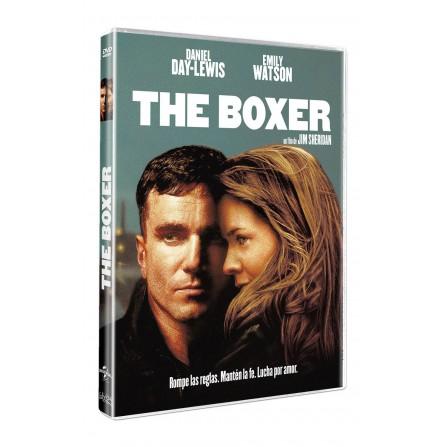 The boxer - DVD