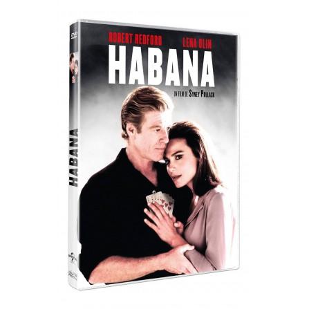 Habana - DVD