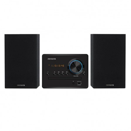 Microcadena Bluetooth AIWA MSBTU-300