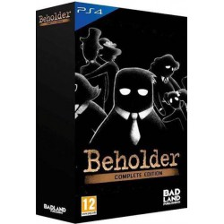 Beholder CE - PS4