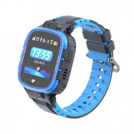 Smartwatch Kids Tracker GPS y Llamadas G300 Azul