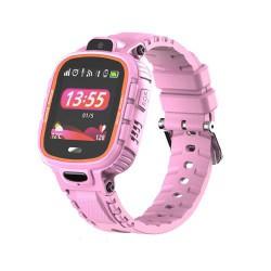 Smartwatch Kids Tracker GPS y Llamadas G300 Rosa