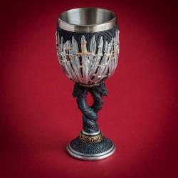 Copa Medieval Espadas Goblets 17.5cm