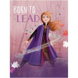 Lienzo Frozen 2 30x40 Born Lead Anna