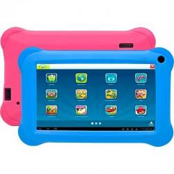 """Tablet Denver 10"""" TAQ-10383 Azul/Rosa"""