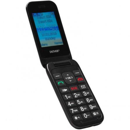 "Teléfono Denver 2,44""  BAS-24200M"