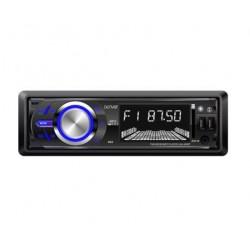 Radio para coche Denver CAU-450 BT
