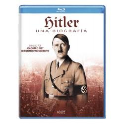 Hitler: una biografía - BD