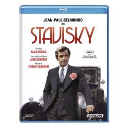 Stavisky - BD
