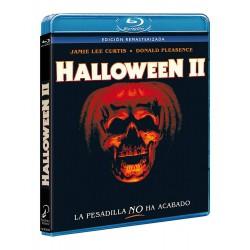 Halloween ii blu-ray - BD