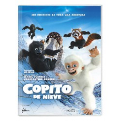 Copito de nieve - DVD