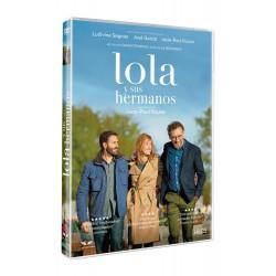 Lola y sus Hermanos - DVD
