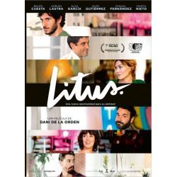 Litus - DVD