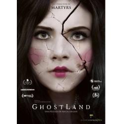 Ghostland (Stellbook) - BD