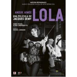 Lola (Vose) - BD