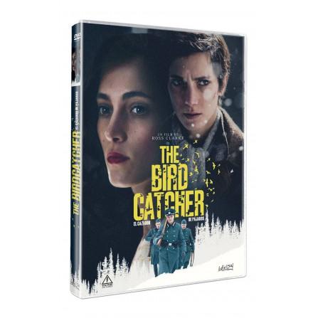 The Birdcatcher. El cazador de pájaros - DVD