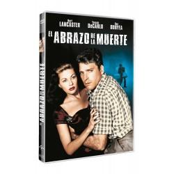 El Abrazo de la Muerte - DVD