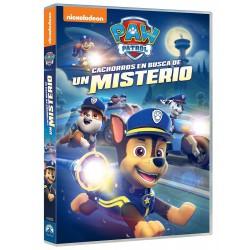 Paw patrol 22: cachorros en busca de un misterio (dvd) - DVD