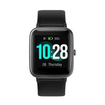 Smartwatch Qubo ID205l Negro