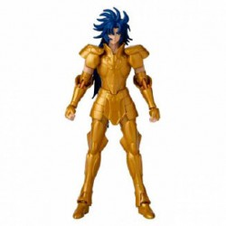 Figura Gemini Saga Caballeros del Zodiaco 17cm