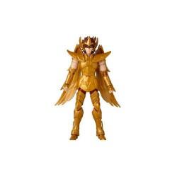Figura Sagittarius Aiolos Caballeros del Zodiaco 17cm
