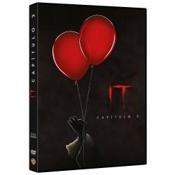 It capÍtulo 2 - DVD