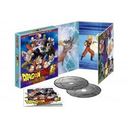 Dragon ball super box 8 episodios 91 a 104 edición coleccionistas blu-ray - BD
