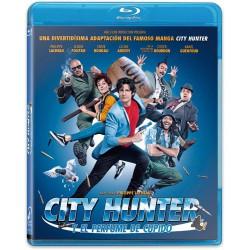 City hunter - BD