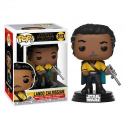 Funko Pop Lando Calrissian - Star Wars Rise of Skywalker