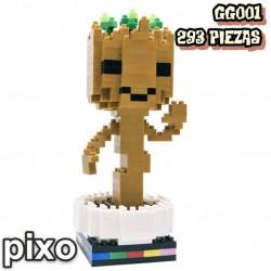 Figura Grot GG001 293 piezas