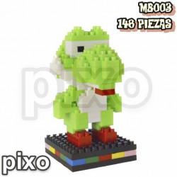 Figura Yoshi MB003 148 piezas