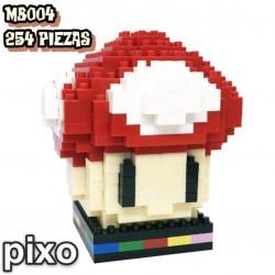 Figura Toad MB004 254 piezas
