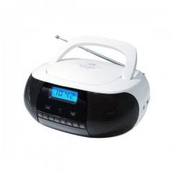 Radio CD MP3 Susntech CRUSM400WT