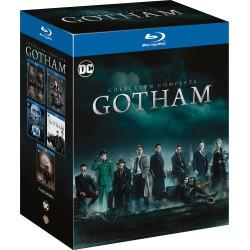 Gotham (Colección completa temporada 1-5) - BD