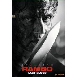 Rambo: Last Blood - DVD