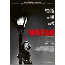 Perversidad - BD