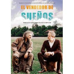 El vendedor de sueños - DVD