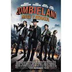Zombieland 2:: Mata y remata - BD