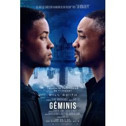 Géminis - DVD