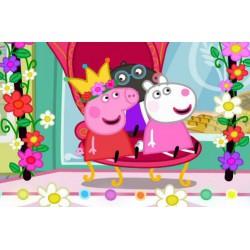 Peppa Pig: El desfile de carnaval - DVD