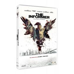 Informer, the - DVD