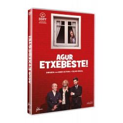 Agur etxebeste! - DVD