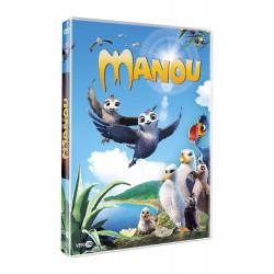 Manou - DVD