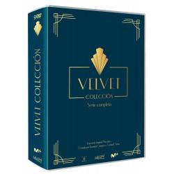 Velvet colección: serie completa - DVD