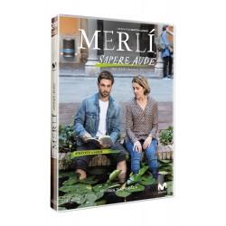 Merlí: sapere aude - temporada 1 - DVD