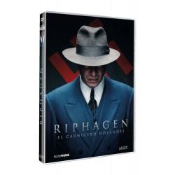 Riphagen. el carnicero holandés - DVD
